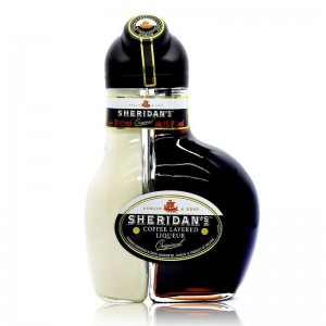 Licor Sheridan's 700 ml