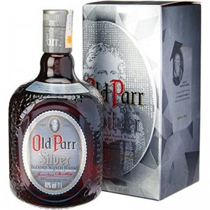 Whisky Old Parr Silver 1000 ml