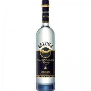 Vodka Beluga Transatlantic 700 ml