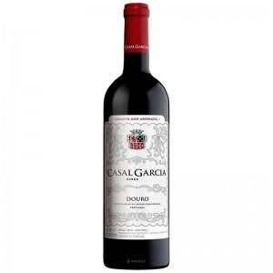 Vinho Casal Garcia Douro Tinto 750 ml