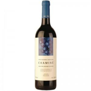 Vinho Chaminé Alentejano Tinto 750 ml