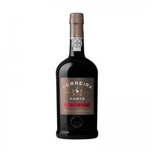 Vinho Ferreira Do Porto Ruby 750 ml