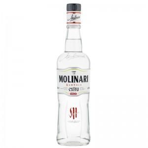 Licor Molinari Sambuca Extra 750 ml