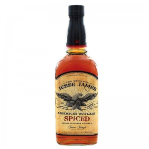 Whisky Jesse James Spiced 750 ml