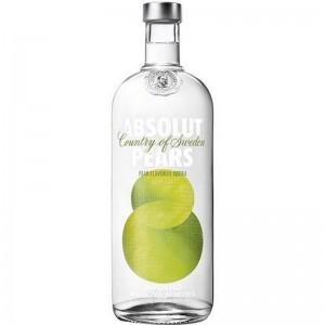 Vodka Absolut Pears 1000 ml B