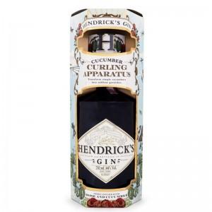 Gin Hendricks + Cortador 750 ml