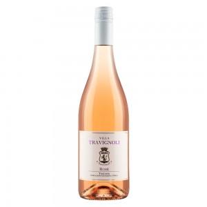 Vinho Villa Travignoli Rose ITG 750 ml