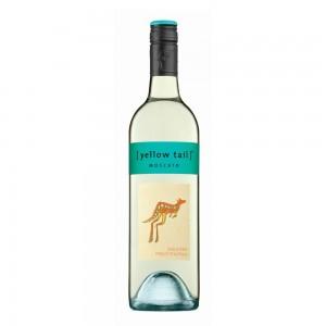 Vinho Yellow Tail Moscato Branco 750 ml