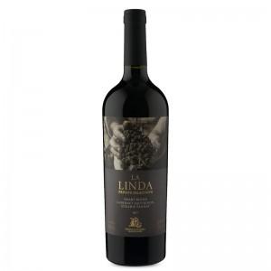Vinho Finca La Linda Smart Blend Cabernet Sauvignon/Syrah Tannat 750 ml