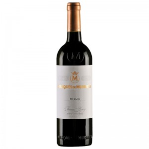 Vinho Marques de Murrieta Tinto Reserva 750 ml