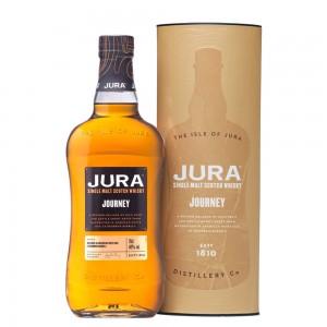 Whisky Jura Journey Single Malt Scotch 700 ml