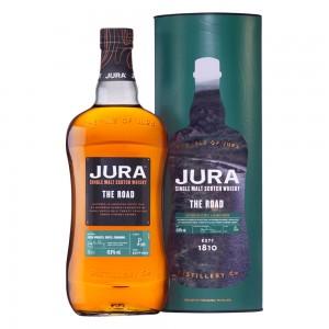 Whisky Jura The Road Single Malt Scotch 1000 ml