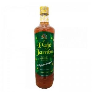 Cachaça Paje Jambu 700 ml