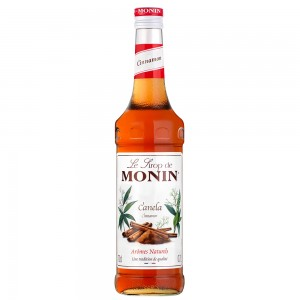 Xarope Monin Canela 700 ml