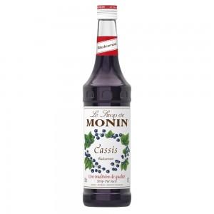 Xarope Monin Cassis 700 ml