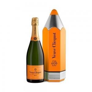Champagne Veuve Clicquot Brut Pencil 750 ml