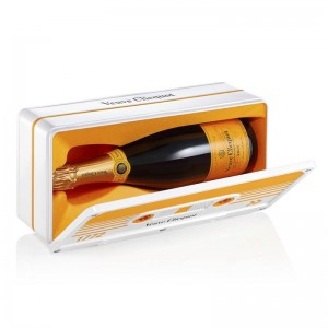 Champagne Veuve Clicquot Brut Tape 750 ml