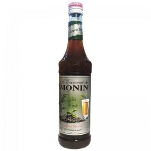 Xarope Monin Cha Verde 700 ml