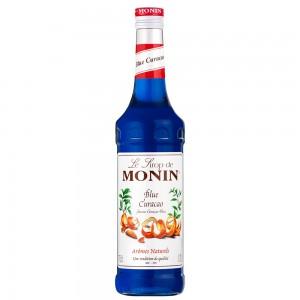 Xarope Monin Curacao Blue 700 ml