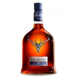 Whisky Dalmore 18 Anos 700 ml