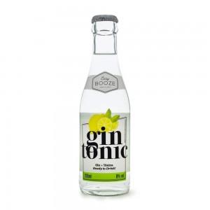 Gin Tonic Easy Booze Gfa 200 ml