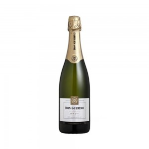 Espumante Don Guerino Brut Chardonnay 750 ml
