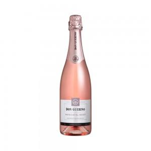 Espumante Don Guerino Moscatel Rose 750 ml