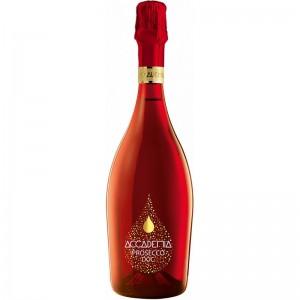 Espumante Bottega Red Accademia Prosecco DOC 750 ml