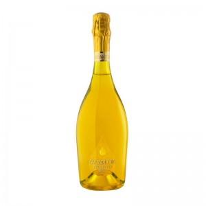 Espumante Bottega Yellow Accademia Prosecco DOC 750 ml