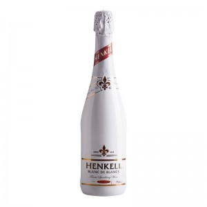 Espumante Henkell Blanc De Blancs Demi-Sec 750 ml