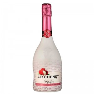 Espumante J P Chenet Fashion Litchi 750 ml