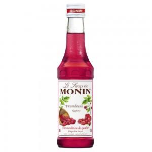 Xarope Monin Framboesa 250 ml