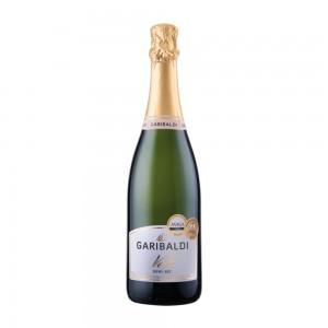 Espumante Garibaldi Vero Demi Sec 750 ml