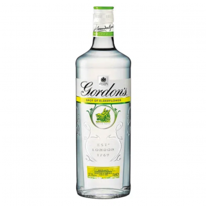 Gin Gordon's Elderflower 700 ml