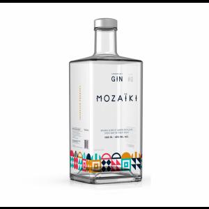 Gin Mozaiki London 1000 ml
