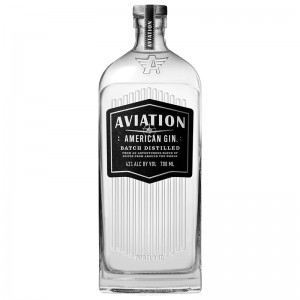 Gin Aviation American 700 ml