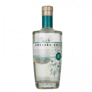 Gin Chelsea Royal 700 ml