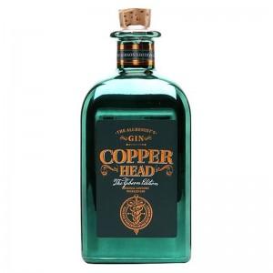 Gin Copper Head The Gibson 500 ml