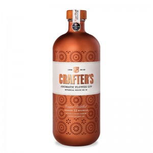 Gin Crafters Aromatic Flowers 1000 ml