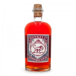 Gin Monkey 47 Sloe 500 ml