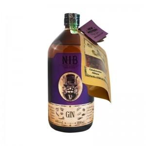 Gin Nib Original 1000ml com Especiarias