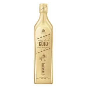 Whisky Johnnie Walker Gold Label Reserve 200 Anos 750 ml