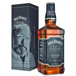 Whisky Jack Daniels Master Nº 5 - 700 ml