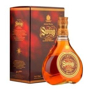 Whisky Johnnie Walker Swing 750 ml