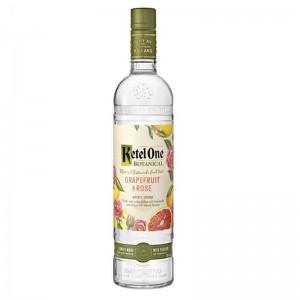 Vodka Ketel One Grapefruit & Rose 750 ml