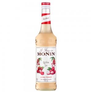 Xarope Monin Lichia 700 ml