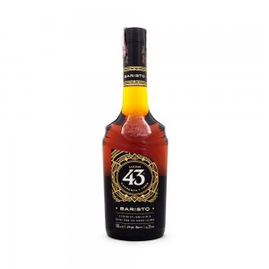 Licor 43 Diego Zamora Baristo 700 ml