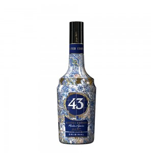 Licor 43 Made of Spain Limited Edition 700 ml