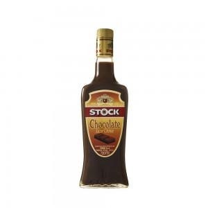 Licor Stock Chocolate 720 ml