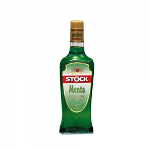 Licor Stock Creme De Menta 720 ml